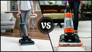 Bagged vs Bagless Vacuums: The Ultimate Guide