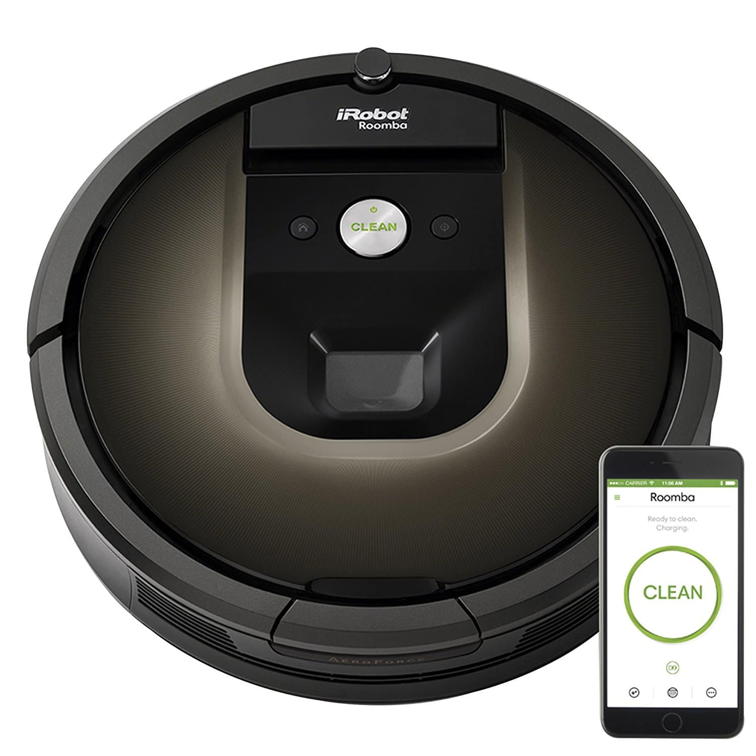 best auto vacuum: looking for a feature-rich robot vacuum? Try this instead