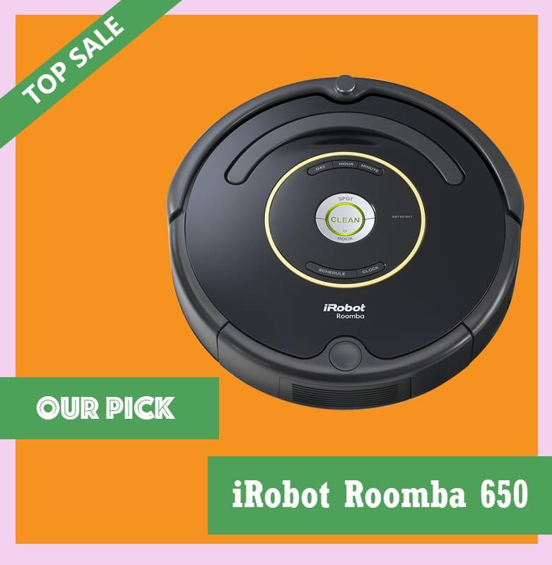 Best Auto Vacuum Cleaner Our pick