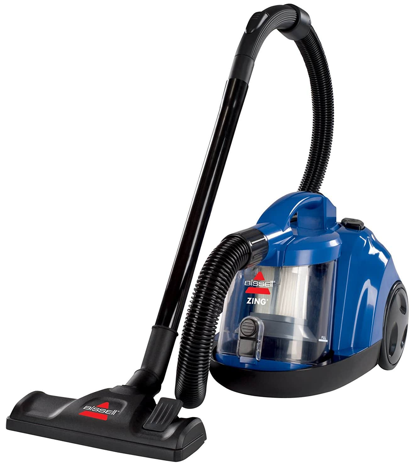 best canister vacuum: Simply the Best Canister Vacuum Cleaner out there