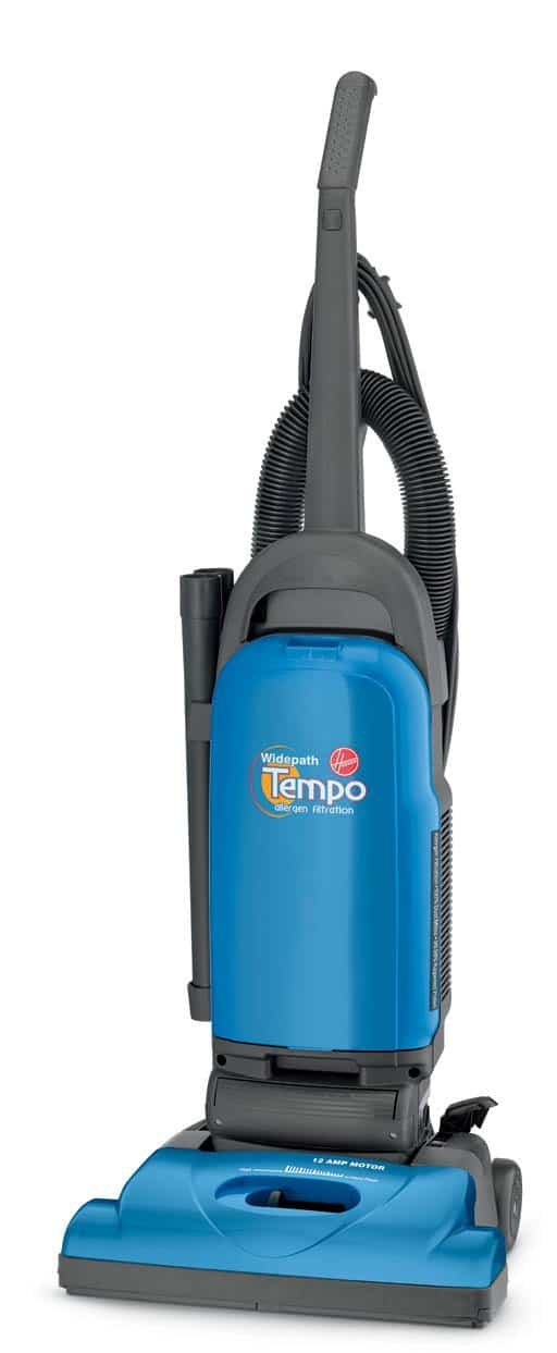 best bagged upright vacuum: A top-notch product from a renowned brand!