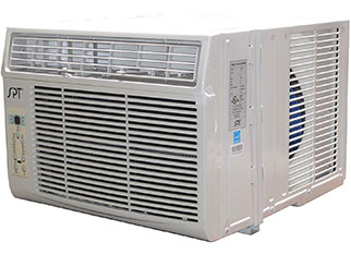 best window ac: