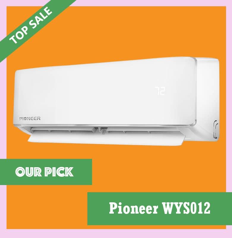 Pioneer WYS012