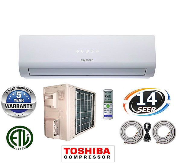 Top 10 Split Air Conditioners (Sep  2019): Reviews & Buyers