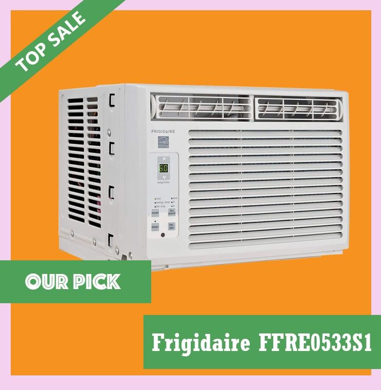 Frigidaire FFRE0533S1