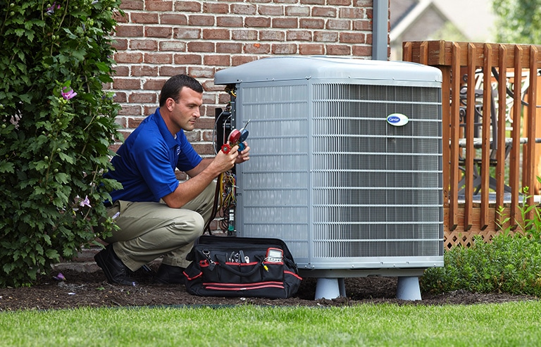 air conditioning service: When to Repair and When To Replace?