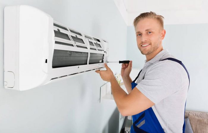 AC repair: Common AC Problems That You Can Easily Troubleshoot