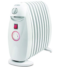 best oil filled heater: