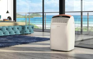 Beat the Heat with Portable Air Conditioners: How They Work