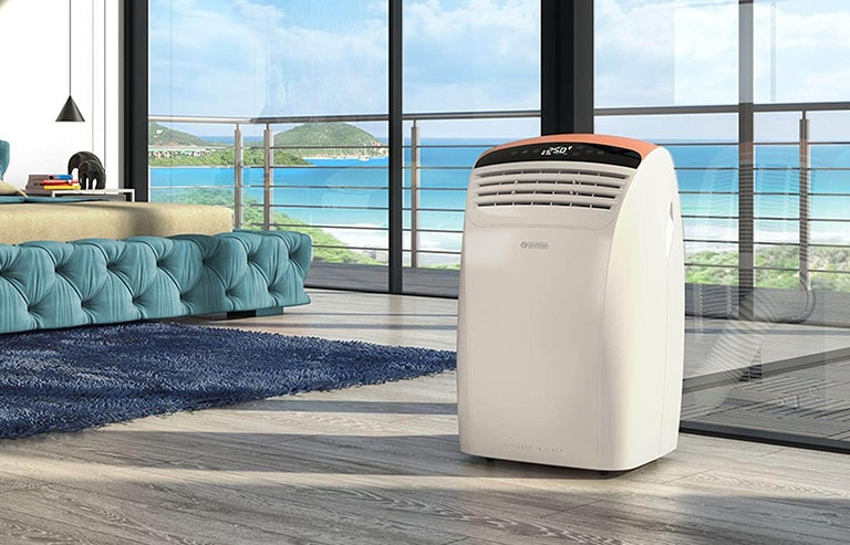 how do portable air conditioners work: Beat The Heat With Portable Air Conditioners: How They Work