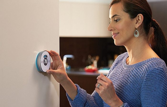 how to wire a thermostat: How To Set Up a Thermostat In Your Home