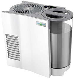 evaporative humidifier: Simply the best evaporative humidifier!