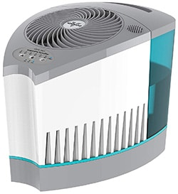 evaporative humidifier: Overall, a great option for you
