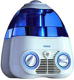 evaporative humidifier: An affordable choice