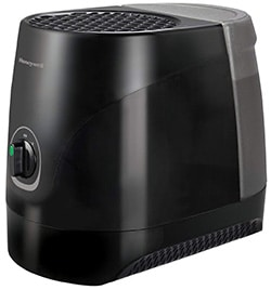 evaporative humidifier: Perfect for medium-sized rooms