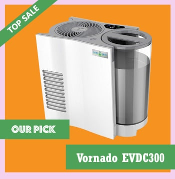 Vornado EVDC300