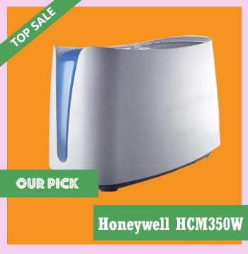 Cool Mist Humidifier by Honeywell