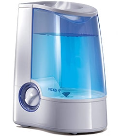 best warm mist humidifier: The best warm mist humidifier you'll ever find!