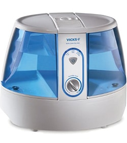 best warm mist humidifier: Another great choice you can make