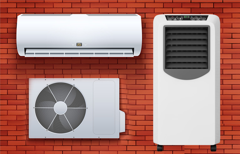 air cooler vs air conditioner: what to choose?