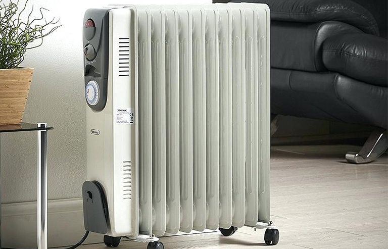 oil filled heaters efficiency: Oil Heater's Efficiency